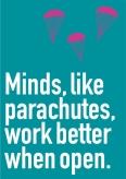 Minds Work Better Open - WW1028