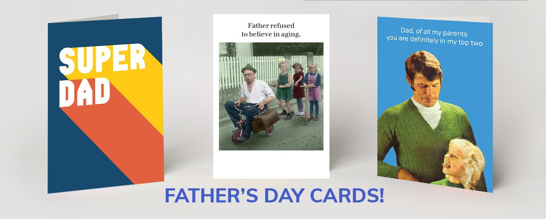 Father's Day cards cards for dad