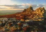 The Stiperstones, Shropshire