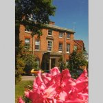 Charles Darwin's Birthplace Shrewsbury
