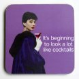 Look Like Cocktails Coaster - CTC901