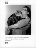 Women & Cats Do As They Please