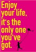 Enjoy Your Life - WW1029