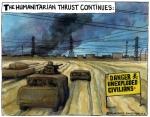 Humanitarian Thrust
