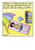 Holiday Reading - JHF1087