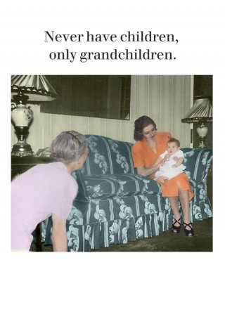 Never Have Children