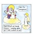 God's website