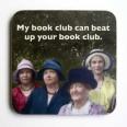 My Book Club Coaster - CTC0898