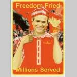 Freedom Fried