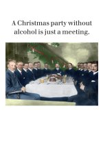 Party Without Alcohol