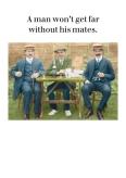 A Man And His Mates - CTF995