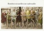 Bombes Sexuelles