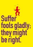Suffer Fools Gladly - WW1036