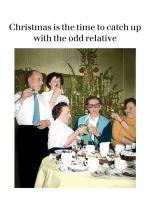 Odd Relative