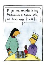 Forgetful King
