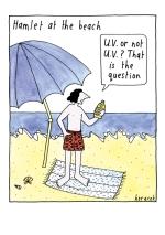 U.v. Or Not U.v.