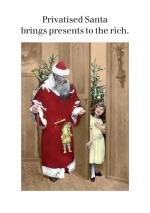Privatised Santa