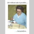 Life Without Cake - CT913