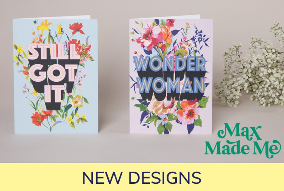 cards for women