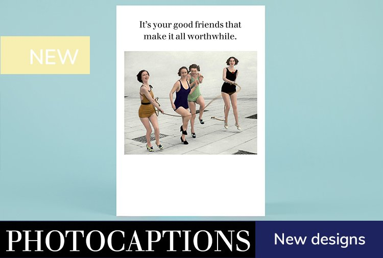 New Photocaptions