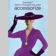 Accessorize - LR875