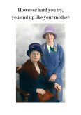 Like Your Mother - CTF420