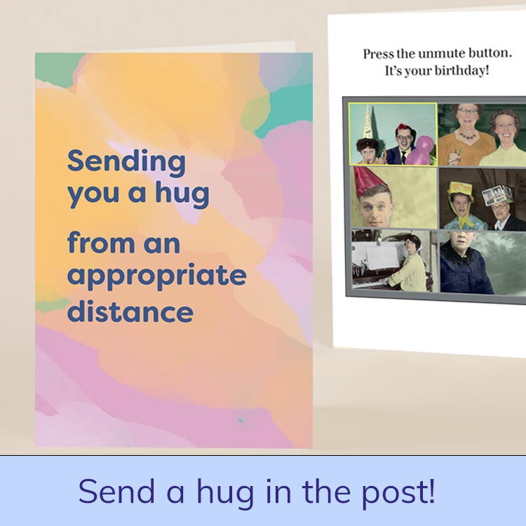 Send a card lockdown isolation