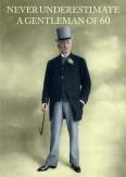 Gentleman Of 60 - CH1063