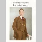 Stuff The Economy