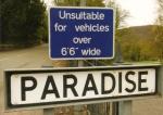 Paradise, Shropshire