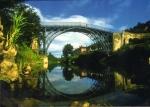 Iron Bridge, Shropshire