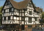 Rowley's House, Shrewsbury
