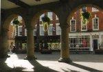 Market Hall, Shrewsbury