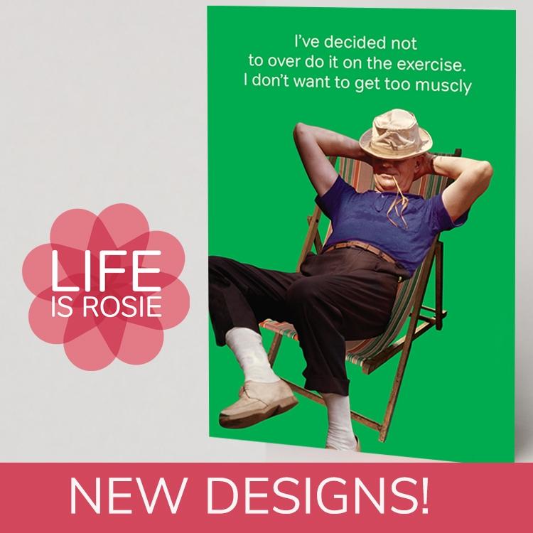 New life is Rosie