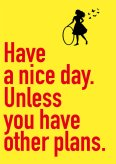 Have A Nice Day - WW1025